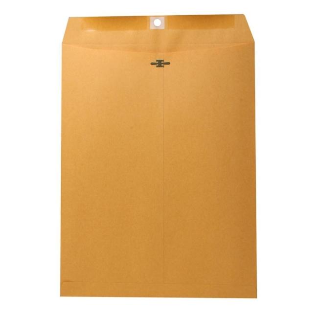 Nature Saver Clasp Envelopes 00858 NAT00858