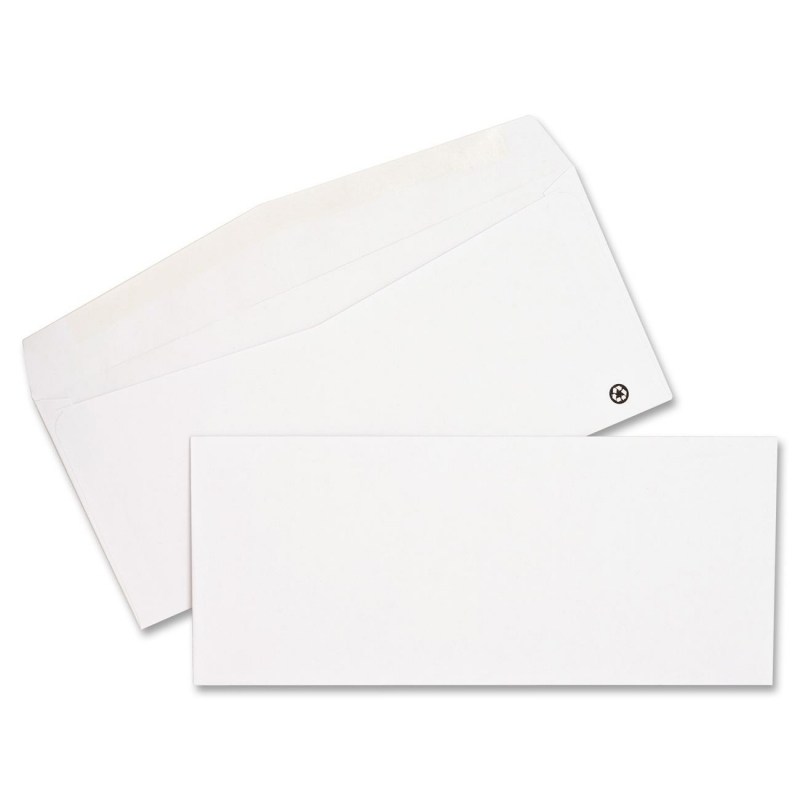 Nature Saver Recycled Envelope 00855 NAT00855