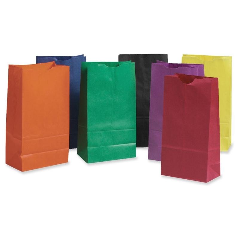 Pacon Rainbow Bag 72140 PAC72140