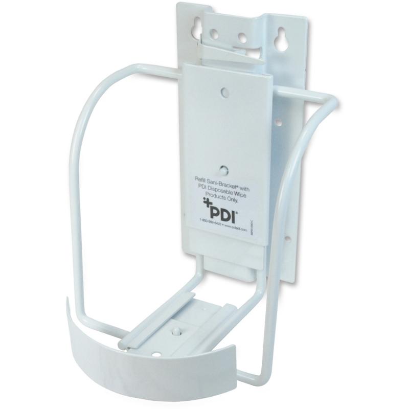 PDI Large Sani Bracket for Surface Wipes PSBS077900 NICPSBS077900