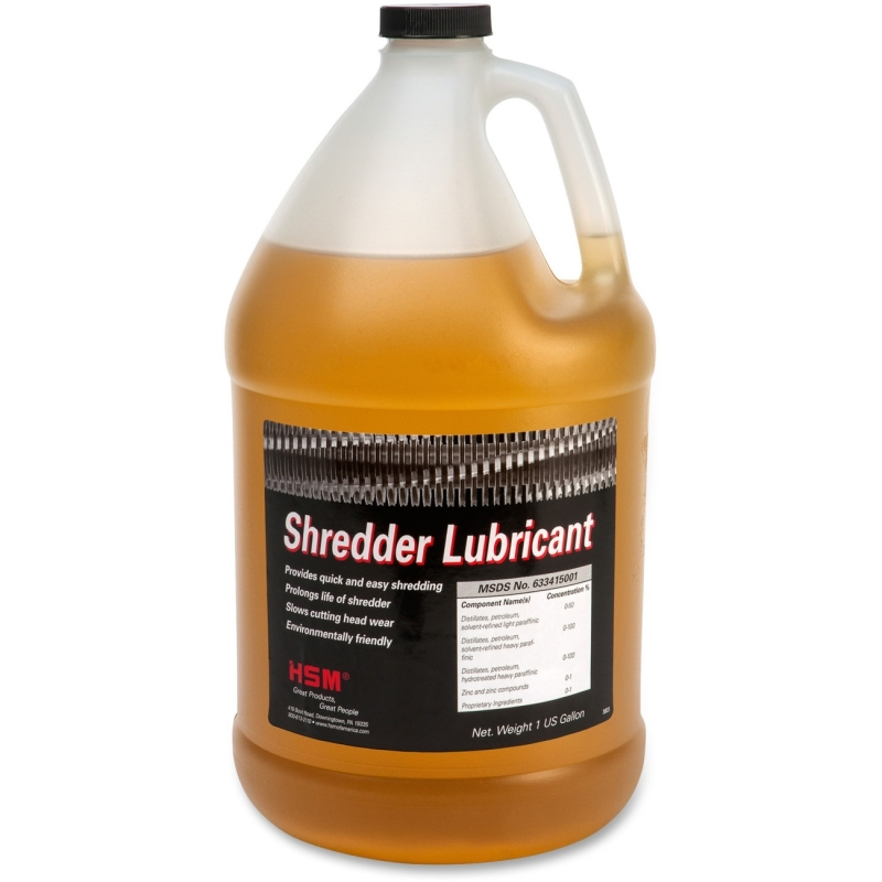 HSM Shredder Lubricant HSM315 315
