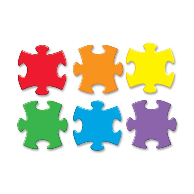 Trend Trend Classic Accents Jigsaw Puzzle T10906 TEPT10906