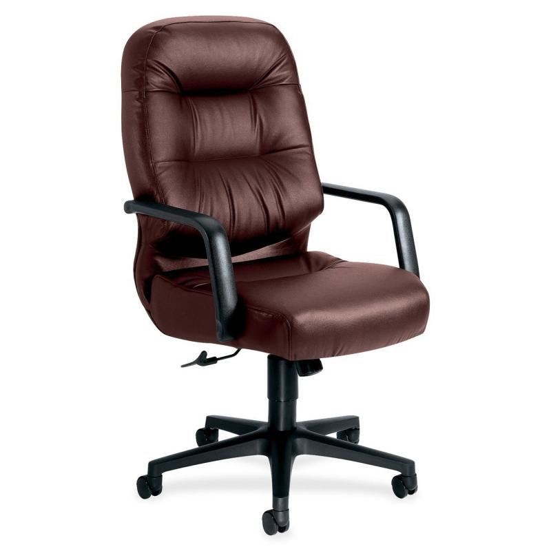 HON HON Pillow-Soft 2091 Executive High-Back Chair 2091SR69T HON2091SR69T 2091