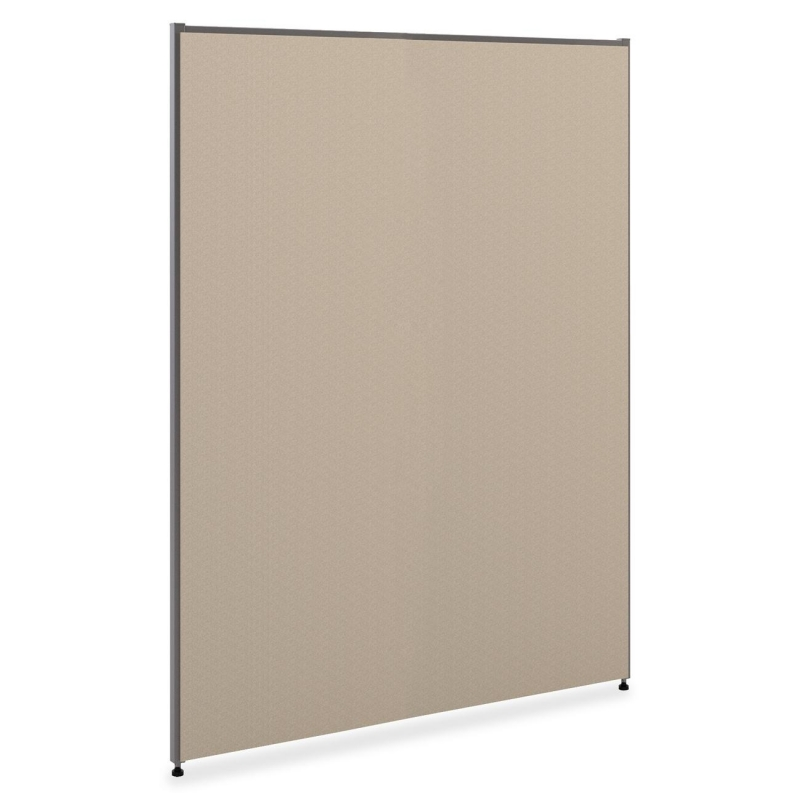 Basyx by HON Basyx by HON Verse P6060 Office Panel System P6060GYGY BSXP6060GYGY P6060