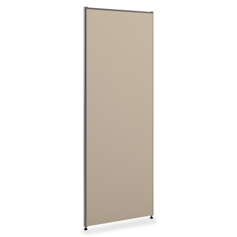 Basyx by HON Basyx by HON Verse P7230 Office Panel System P7230GYGY BSXP7230GYGY P7230