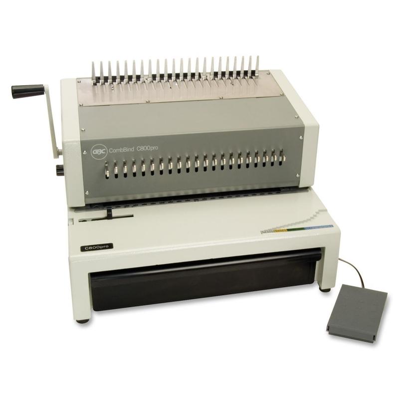 Swingline C800 Pro Heavy-Duty Binding System 27170 SWI27170 C800Pro