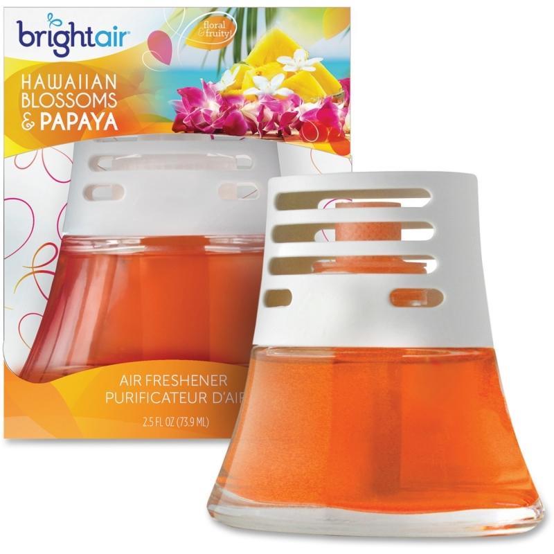 Bright Air Bright Air Scented Oil Air Freshener 900021 BRI900021
