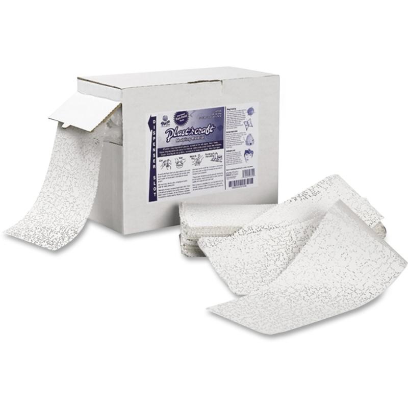 Pacon Pacon Plaster Craft Strip 52720 PAC52720