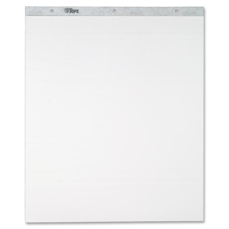 TOPS TOPS Notesplus Self-stick Easel Pad 79190 TOP79190
