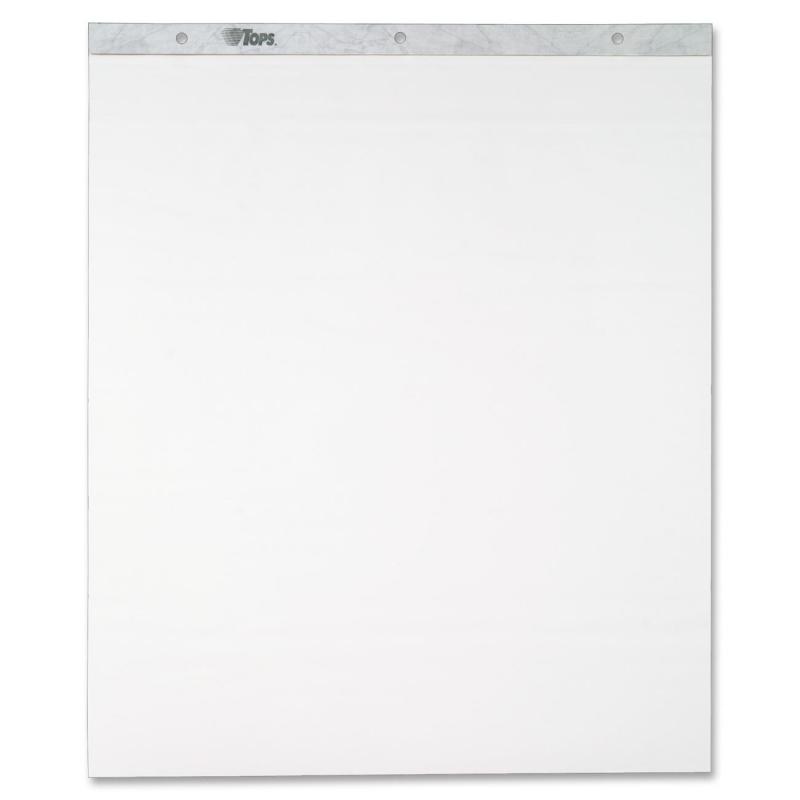 TOPS TOPS Notesplus Self-stick Easel Pad 79194 TOP79194 T3J34