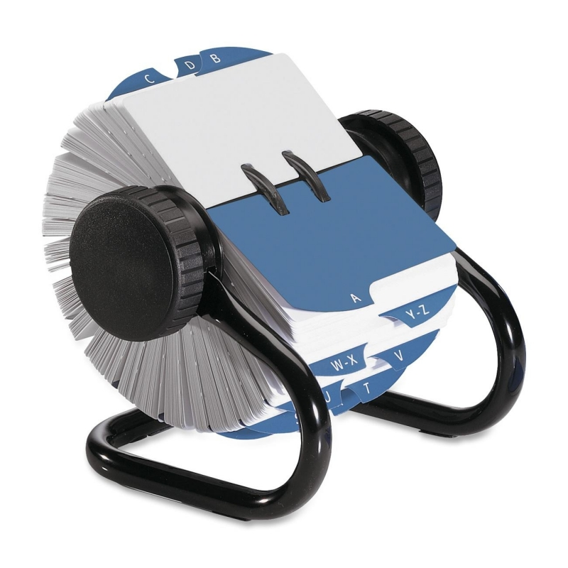 Rolodex Rolodex Open Classic Rotary File 66704 ROL66704