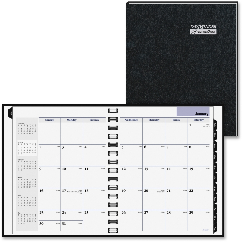 At-A-Glance At-A-Glance DayMinder Premiere Planner G400H-00 AAGG400H00