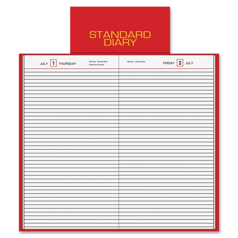 At-A-Glance At-A-Glance Standard Busines Diary SD376-13 AAGSD37613