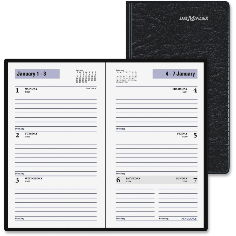 At-A-Glance At-A-Glance Ruled Weekly Appointment Planner SK48-00 AAGSK4800