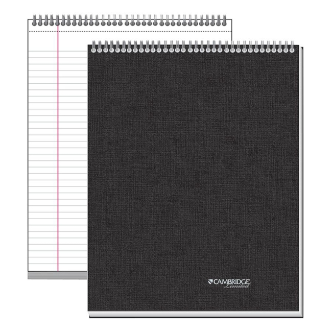 Mead Mead Top Bound Legal Ruled Action Planner 06092 MEA06092
