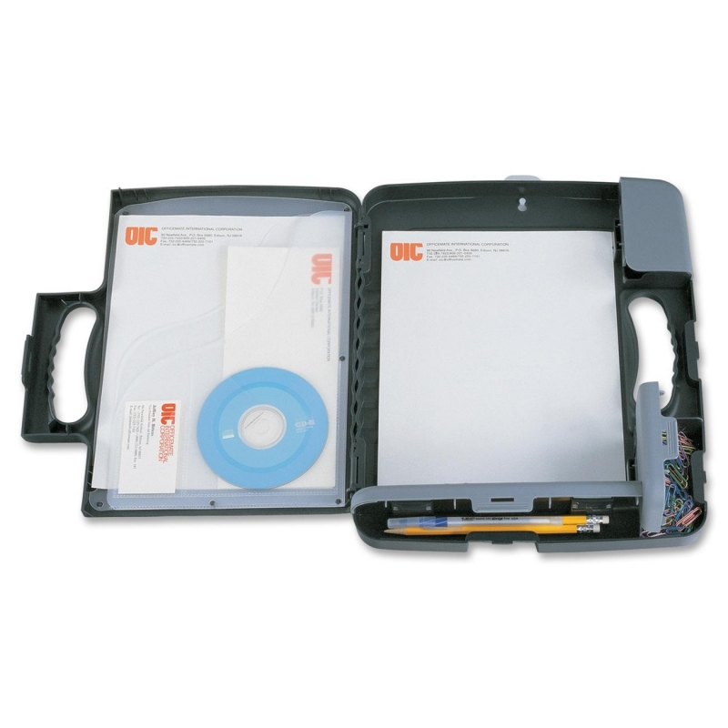 OIC OIC Portable Storage Clipboard 83301 OIC83301