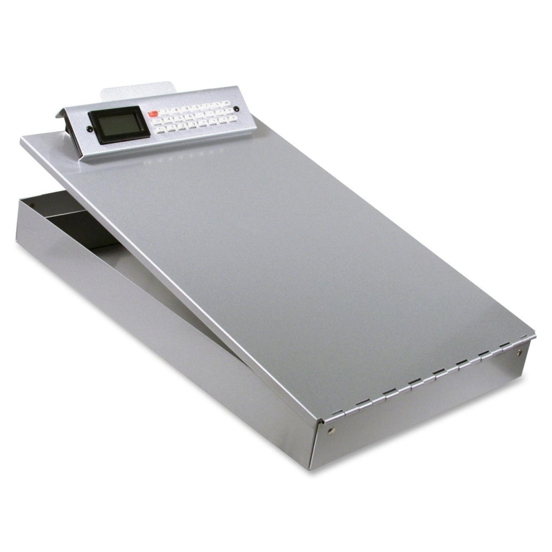 Saunders Saunders Redi-Rite Storage Clipboard with Calculator 11025 SAU11025