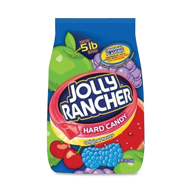 Jolly Rancher Bulk Bag Candy 15680 HRS15680