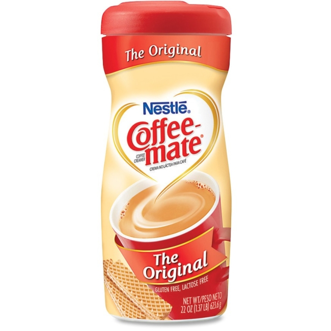 Nestle Professional Coffee-Mate Powdered Creamer 30212 NES30212 10050000302123