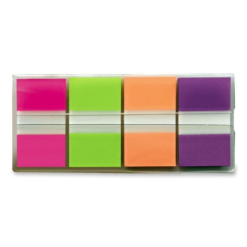 Post-it Post-it Bright Colors Portable Flag 680-PGOP2 MMM680PGOP2