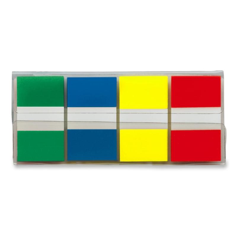 Post-it Post-it Standard Colors Portable Flag 680-RYGB2 MMM680RYGB2