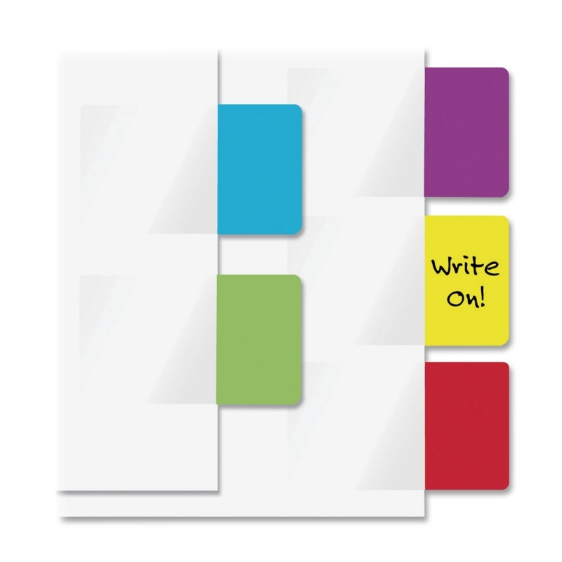 Redi-Tag Redi-Tag Standard Size Page Flag 76820 RTG76820