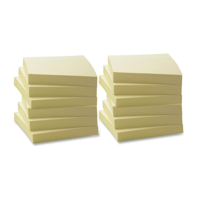 Business Source Adhesive Note 36620 BSN36620