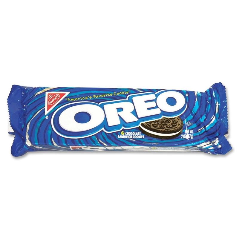 Oreo Nabisco Cookies 40600 NFG40600