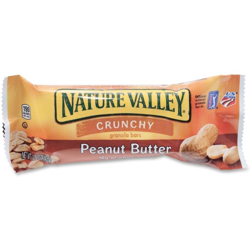Nature Valley Crunchy Granola Bars SN3355 GNMSN3355