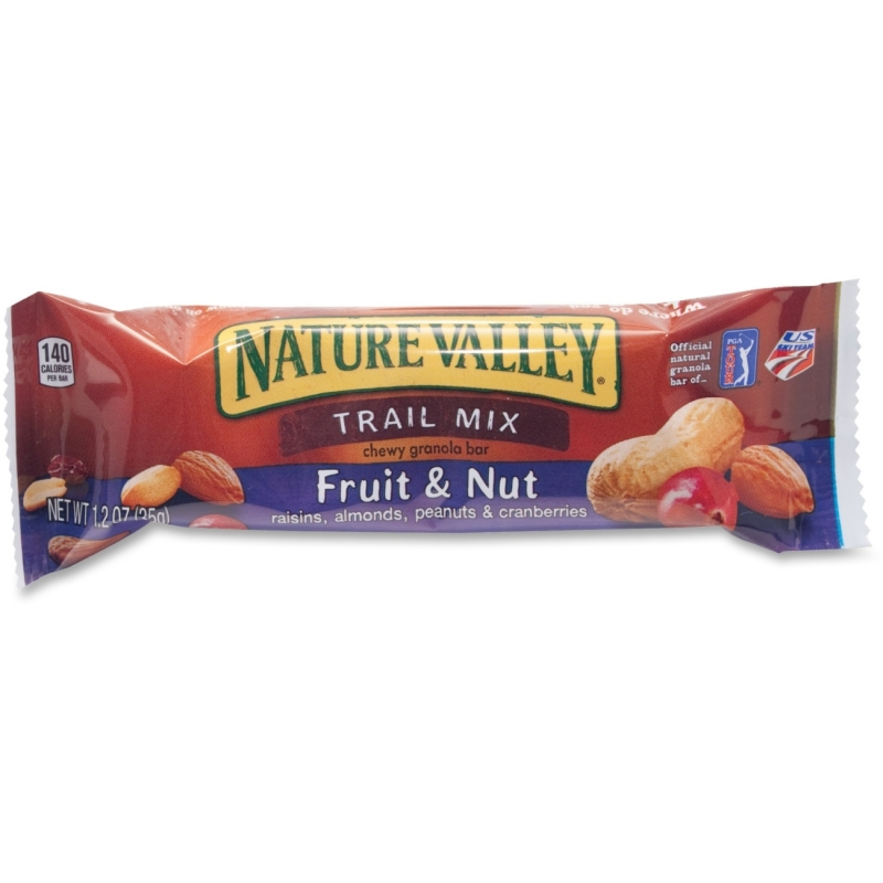 Nature Valley Chewy Trail Mix Bars SN1512 GNMSN1512