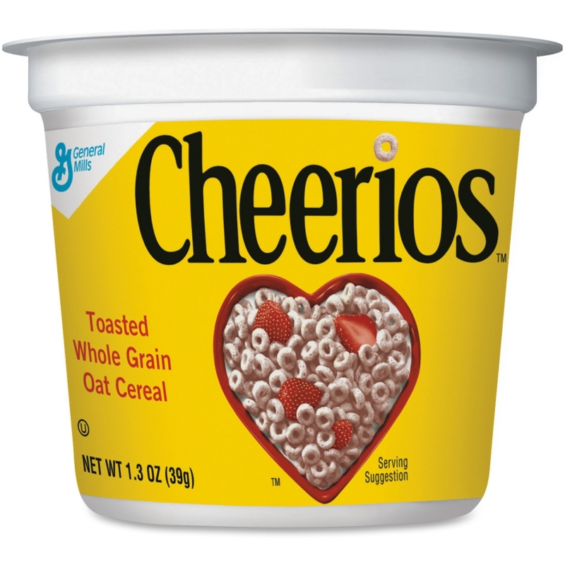 Cheerios Cereal-in-a-Cup SN13896 GNMSN13896