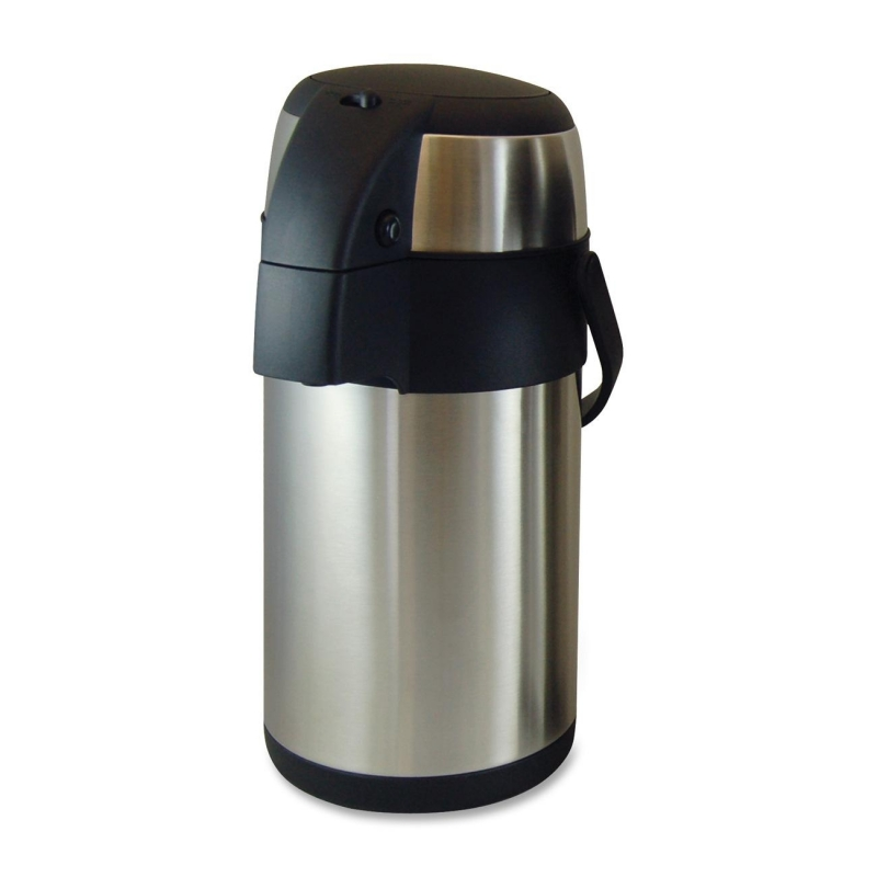 Genuine Joe High Capacity Vacuum Airpot 11960 GJO11960