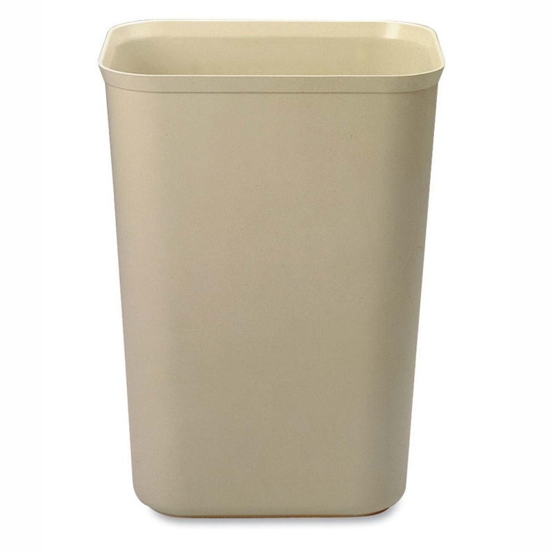 Rubbermaid Rubbermaid Fire Resistant Wastebasket 254400BG RCP254400BG 254400