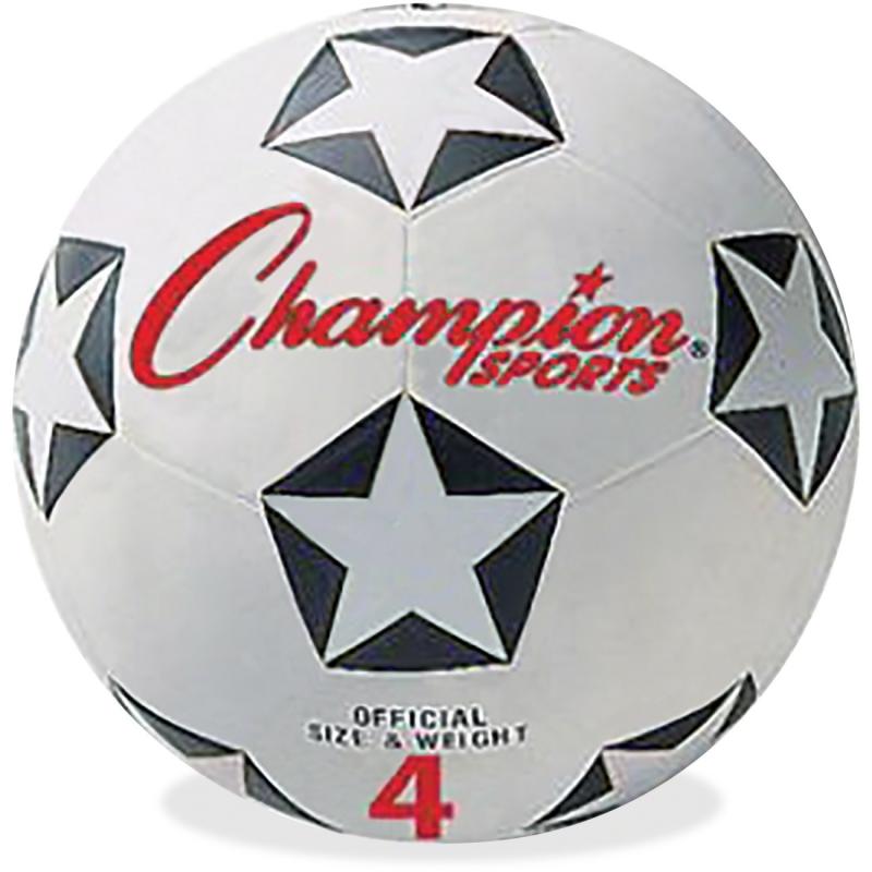 Champion Sport Soccer Ball SRB4 CSISRB4