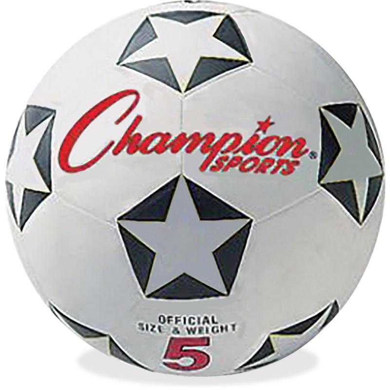 Champion Sport Soccer Ball SRB5 CSISRB5