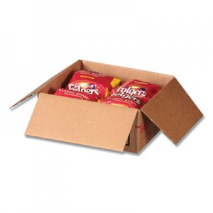 Folgers Coffee Filter Packs, Regular, 1.05 oz Filter Pack, 40/Carton FOL52320 2550052320