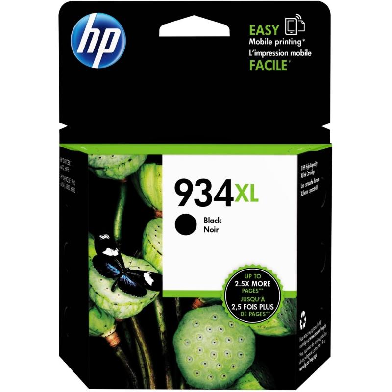 HP 935XL Ink Cartridges C2P23AN HEWC2P23AN 934XL