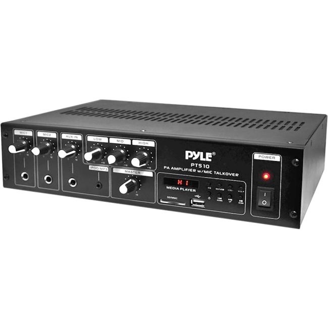 PyleHome Amplifier PT510