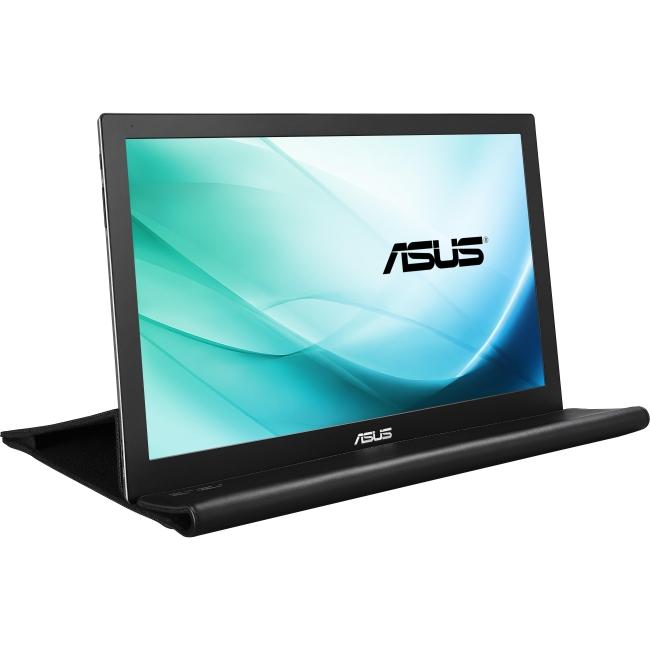 Asus FUll HD Portable USB-powered Monitor MB169B+