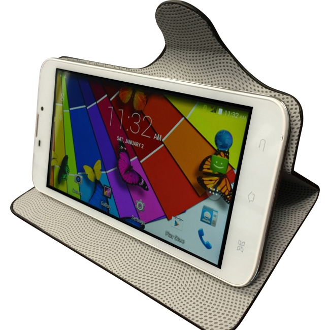 Worryfree Gadgets Ultra Mobile PC 6INCH-Q-WHT