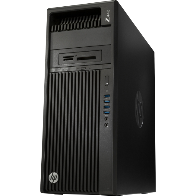 HP Z440 Workstation M7B21UP#ABA