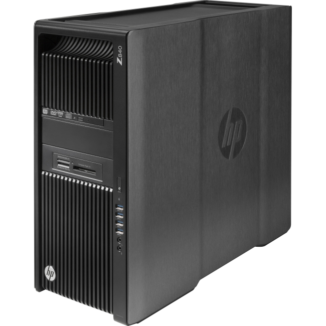 HP Z840 Workstation N9U15UP#ABA