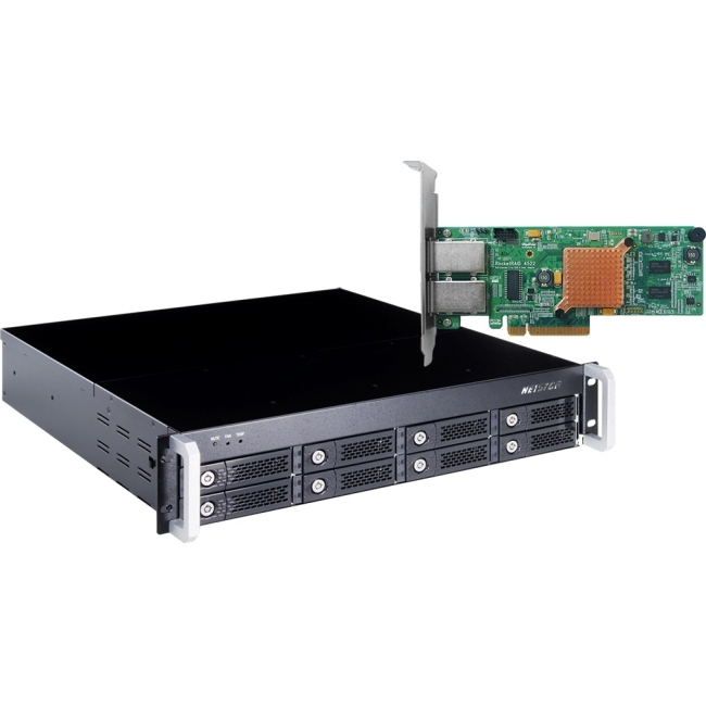 HighPoint RocketStor Rackmount RAID Solution RS6422AS 6422AS