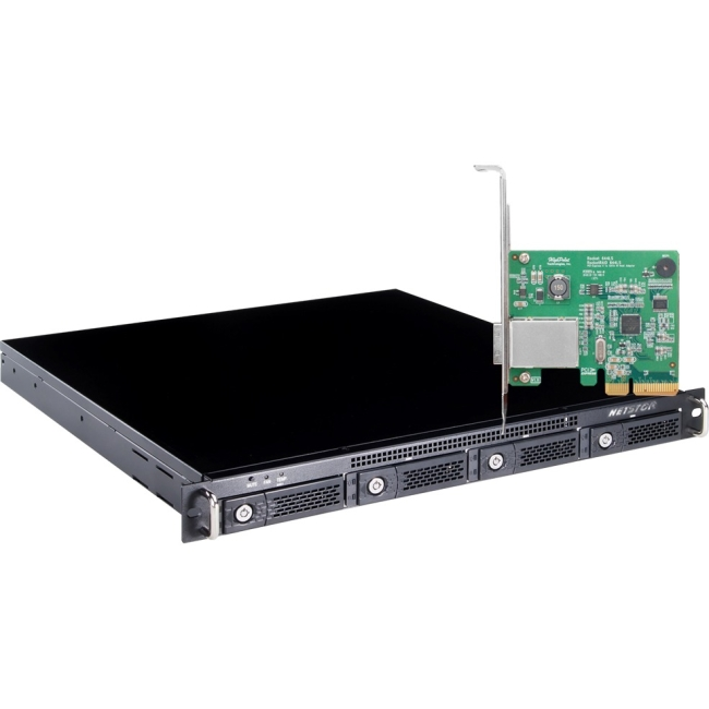 HighPoint RocketStor Rackmount RAID Solution RS6421VS 6421VS