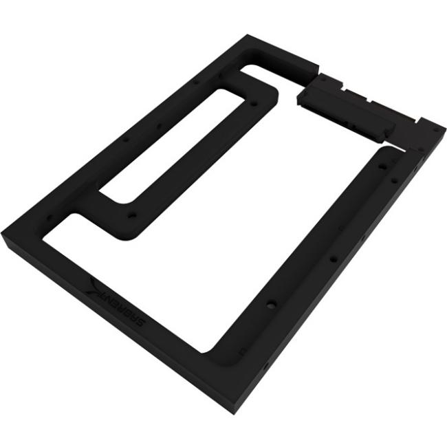 "Sabrent 2.5"" SSD & SATA Hard Drive to Desktop 3.5"" Bay Converter BK-PCBS"