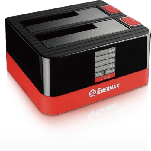 Enermax Ultrabox Drive Dock EB311SC