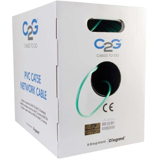 C2G Cat.5e Patch UTP Network Cable 43402