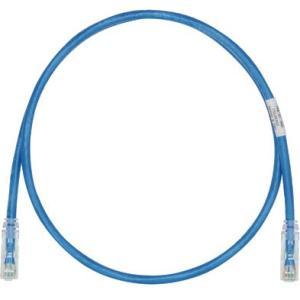 Panduit Cat.6 UTP Patch Network Cable UTP28SP15BU