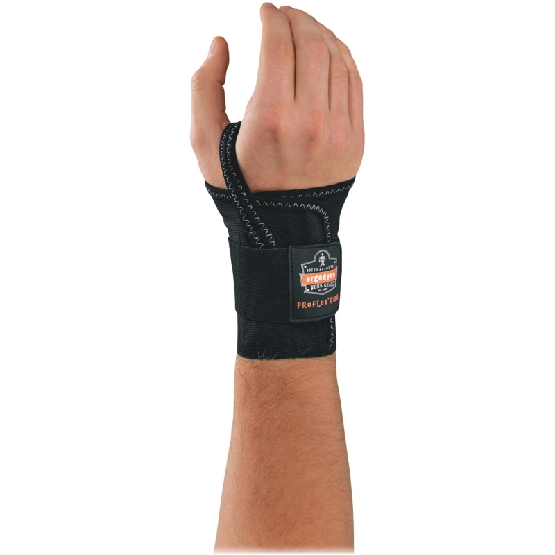 ProFlex Single Strap Wrist Support 70008 EGO70008 4000