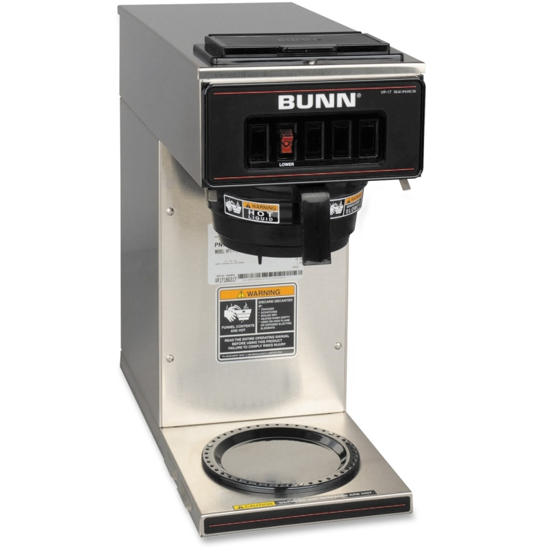 BUNN Coffee Brewer 13300.0001 BUN133000001 VP17-1